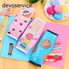 Like and Share if you want this  Korean Creative Macaron Pencil case Pencil Box Pencil Bag Leather  Kawaii Stationery  Pouch Office School Supplies Zakka     Tag a friend who would love this!     FREE Shipping Worldwide | Brunei's largest e-commerce site.    Buy one here---> https://mybruneistore.com/korean-creative-macaron-pencil-case-pencil-box-pencil-bag-leather-kawaii-stationery-pouch-office-school-supplies-zakka/