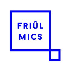 "Friûl Mics LOGO project  INTERVISTE INTERCULTURALI  Special project @Friulmics with amazing guys and wonderfull ideas, that will see main project ""Interviste Interculturali"".  Check all the details here: https://www.facebook.com/pages/Friûl-Mics/389977144535178?ref=br_rs"