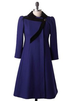 Words cannot describe this and how lovely it is. #purple #coat