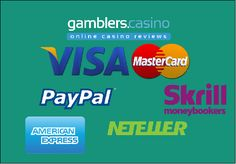 Online Casino Deposit Methods Being able to deposit quickly, easily and securely at an online casino is one of the most important features for all types of casino player. There are a multitude of different deposit methods offered by the casinos, some are deposit only while others allow you to withdraw your winnings back to …