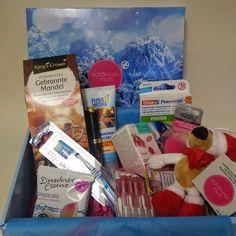 Ausgepackt: Rossmann Schön für mich Box Dezember | monilooks.de - Produkttests & mehr...
