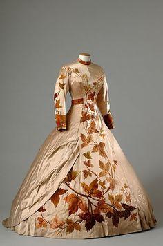 """From """"Little Women"""" (1949) worn by Elizabeth Taylor as Amy March design by Walter Plunkett"""