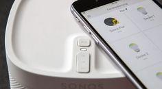 Ausprobiert: Sonos-Lautsprecher über Qivicon steuern.