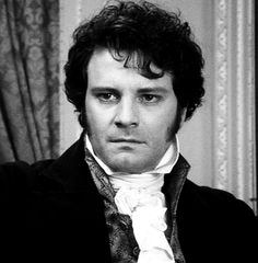 """It is a truth universally acknowledged, that a single man in possession of a good fortune must be in want of a wife.""  — 	Pride and Prejudice"