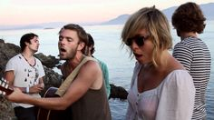 """The Head and The Heart - """"Rivers & Roads"""" (The Doe Bay Sessions) good memory of this"""