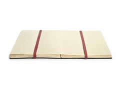 meet the new collection – part 5/5:  NOTEZ notebook | 46 blank pages now with 12 more pages!