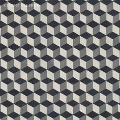 Cement Tile Shop - Handmade Cement Tile | Harlequin Hex