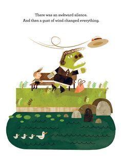 The Best Children's Books of 2014   Brain Pickings