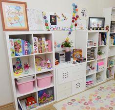 Shed Interior, Room Interior, Childrens Room Decor, Kids Decor, Home Decor, Boy Room, Kids Room, Baby Play Areas, Office Playroom