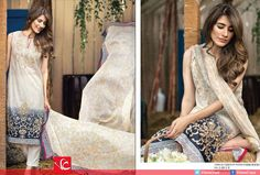 Alkaram Studio Spring Lawn Collection 2016 | Volume 2 (Complete Catalogue)