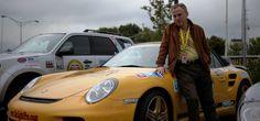 Team Turbo #Porsche  #FIREBALLRUN #AUTO #ADVENTURE #TRAVEL #SWEETRIDE #VACATION #LUXURY #2013
