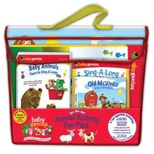 Entertain your baby or toddler for hours on end with baby music toys!