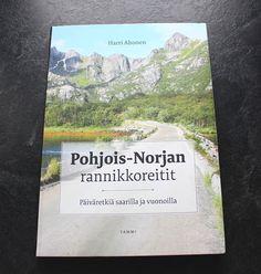 Lasituvan Miniatyyrit - Lasitupa Miniatures: Katin kirjanurkka - Pohjois-Norjan rannikkoreitit