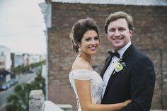 Charleston Wedding Inspiration at Upstairs at Midtown by Jett Walker Photography