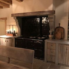 Home remodeling kitchen stove 18 New ideas Best Cooker, Aga Cooker, Traditional Decor, Traditional Kitchen, Interior Rugs, Kitchen Stove, Simple Interior, New Home Designs, Trendy Home