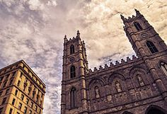 Notre-Dame Basilica (Montreal) - Wikipedia, the free encyclopedia