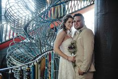 Offbeat and indoor St Louis elopement locations ideas. Quirky Wedding, Wedding Tips, Wedding Blog, Wedding Locations, Wedding Venues, City Museum, Grand Staircase, St Louis, Pin Up