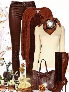Fall Fashion 2013!!