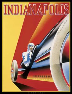 Gentlemen start your engines! I've been to that track a couple of tim… Gentlemen start your engines! I've been to that track a couple of times, awesome every time. Art Deco Posters, Car Posters, Poster Ads, Advertising Poster, Vintage Travel Posters, Vintage Advertisements, Vintage Ads, Party Vintage, Retro