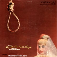 Music for suicidal belly dancers