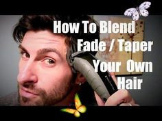 bride and groom gifts bride and groom gifts<br> How To Cut, Fade, Blend and Taper Your Own Hair (Sides and Back) at Home! Mens Messy Hairstyles, Popular Mens Hairstyles, Short Hairstyles For Thick Hair, Cool Haircuts, Men's Hairstyle, Casual Curls, Bride And Prejudice, Surfer Hair, Thick Hair Styles Medium