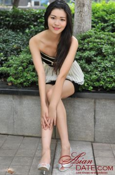 Sihan is the definition of a lovely #lady. Tell her how you appreciate her #beauty. http://bit.ly/1mmtO89 (ID:1254047) #Asianwomen #beautifulwomen #onlinedating #artofmanliness #menwithclass #beauty #asiandating