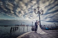 G&E Production - Venezia