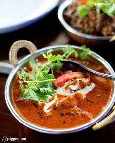Indigo Indian Restaurant, Denarau Fiji | pigged-out