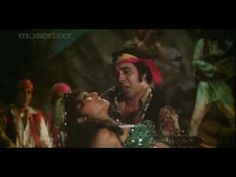 Mehbooba - one of the classics   (Note the Indian interpretation of bellydancing)