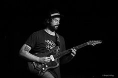 Adam Agati Catalina Jazz Club 2014 | iRock Jazz