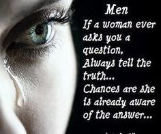 Same thing... You don't know how hard to be a woman