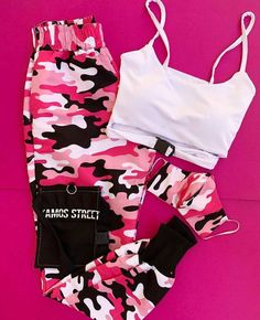 Clueless Outfits, Neon Outfits, Swag Outfits For Girls, Cute Swag Outfits, Cute Comfy Outfits, Teenage Outfits, Girls Fashion Clothes, Sporty Outfits, Teen Fashion Outfits