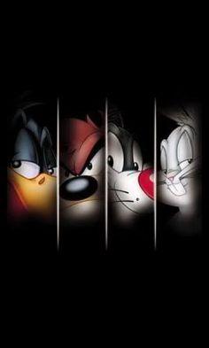 shy martinez uploaded this image to 'LOONEY TUNES'. See the album on Photobucket. Classic Cartoon Characters, Looney Tunes Characters, Looney Tunes Cartoons, 90s Cartoons, Classic Cartoons, Disney Cartoons, Cartoon Art, Looney Tunes Wallpaper, Cartoon Wallpaper