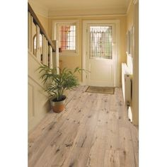 The Tuscan Forte engineered flooring range offers the character of solid wood flooring at a fraction of the cost. Natural Oak Flooring, Solid Wood Flooring, Engineered Wood Floors, Hardwood Floors, Zen, Floating Floor, Vinyl, Decoration, Living Spaces