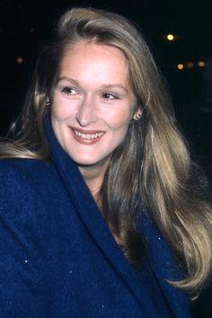 1979: Meryl Streep