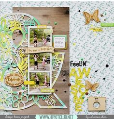 Check out this clever page designed by our DT member @adriennealvis . Don't the earth tones mixed with sunny yellow look amazing??  all products from the #april2016 kits. @cratepaper @pinkfreshstudio @shimelle @americancrafts @simplestories_ @mymindseyeinc @ellesstudio @shimmerzpaints #scrapbooking #hipkitclub #papercraft #paper #svg #hipkitclubexclusives @kjstarre #freecutfile #pinkfreshstudio #cratepaper