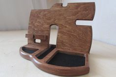 Gifts for him Personalized Men Gifts for Boyfriend gifts for husband Valentines Gifts for men Anniversary Gift Docking station father gift Handmade Gifts For Men, Great Gifts For Men, Gifts For Husband, Handmade Wooden, Fathers Day Gifts, Gifts For Him, Apple Watch, Phone Stand, Docking Station
