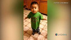 Este niño se roba el corazón de millones mientras discute con su mamá | Divertido Viral