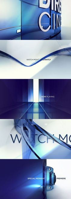 Directv Cinema - carladasso.com - Personal network