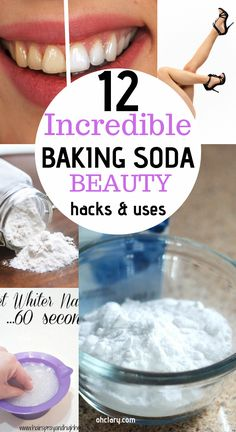 Baking Soda Shampoo: It is going to Make Your Hair Grow Like It truly is Magic! … Baking Soda Shampoo: It is going to Make Your Hair Grow Like It truly is Magic! Baking Soda For Skin, Baking Soda For Dandruff, Baking Soda Health, Baking Soda On Carpet, Baking Soda Water, Baking Soda Cleaning, Baking Soda Shampoo, Baking Soda Uses, Dry Shampoo