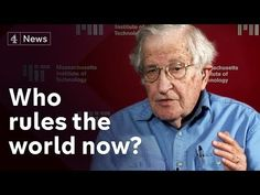 Cathy Newman's full interview with Philosopher Noam Chomsky. From Trump and Clinton, to climate change, Brexit and TPP, America's foremost intellectuals pres. Channel 4 News, Lord Of Hosts, Noam Chomsky, Human Connection, Think Big, New World Order, Climate Change, Need To Know