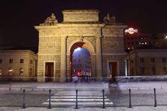 Porta Garibaldi vista da Stefano De Vivo #milanodavedere Milano da Vedere