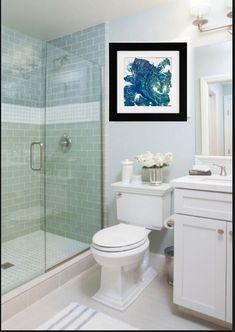 9 Engaging Clever Hacks: Bathroom Remodel Grey Bedroom Colors bathroom remodel tips projects.Bathroom Remodel Farmhouse Inspiration bathroom remodel on a budget color schemes.Bathroom Remodel Tips Projects. Coastal Bathrooms, Beach Bathrooms, Modern Bathroom, Minimalist Bathroom, Gold Bathroom, Bathroom Mirrors, Small Bathrooms, Country Bathrooms, Bathroom Yellow