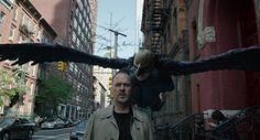 BIRDMAN (2014) Director of Photography: Emmanuel Lubezki   Director: Alejandro González Iñárritu