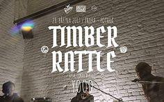 timber rattle :: potrvá