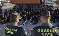 Migrants once again drawn to deadly Spanish route to Europe http://betiforexcom.livejournal.com/26188550.html  Author: AFPSun, 2017-07-09 06:42ID: 1499584612088373900MADRID: The number of migrants arriving on Spain's southern coast has more than doubled in 2017 from last year as they avoid passing through conflict-wracked Libya on their way to Europe. Eight boats carrying 380 people have been rescued since Wednesday in the Alboran Sea, which connects northeastern Morocco and southeastern…