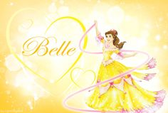 Yellow-Belle-Wallpaper-disney-princess-31653228-2560-1730.jpg (2560×1730)