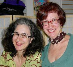 Ellen Kushner and Delia Sherman