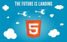 Top 5 Benefits of Using #HTML 5 Development Framework
