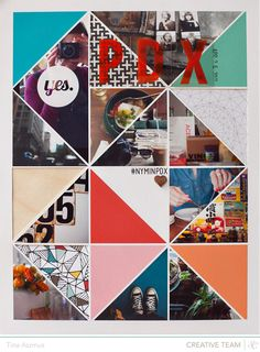 PDX YAY! // Tina Aszmus for Studio Calico
